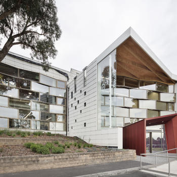 Yara Valley Grammar School – Centre for research
